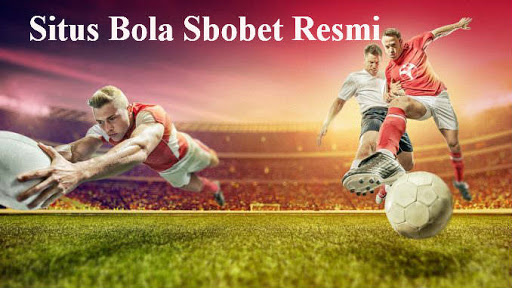 How to Register Sbobet Gambling Soccer