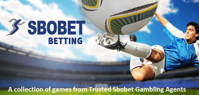 A collection of games from Trusted Sbobet Gambling Agents
